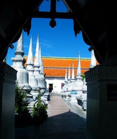 Nakhon Si Thammarat - Tailândia