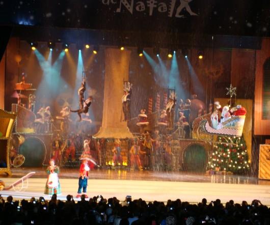 Papai Noel - Fantástica Fábrica de Natal