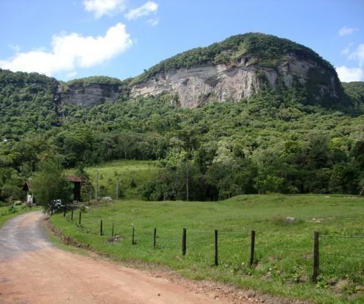 Vale dos Ventos - Rio dos Cedros - SC
