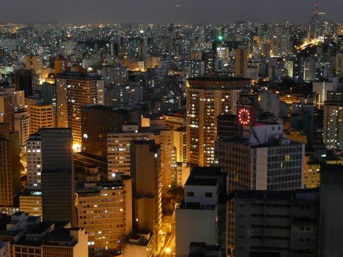 Aniversário São Paulo 2013 - 459 anos