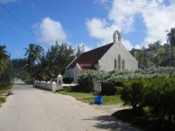 Bathsheba - Barbados