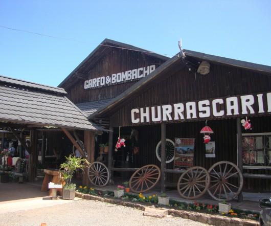 Churrascaria Garfo e Bombacha - Canela - RS