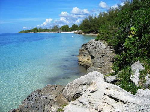 High Rock - Bahamas