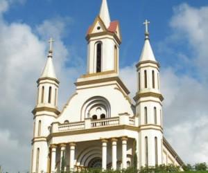 Igreja de São Virgílio - Rodeio SC