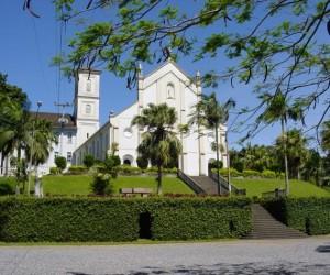 Igreja Matriz de São Francisco de Assis - Rodeio SC