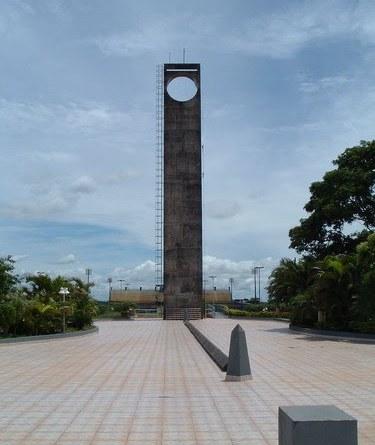 Aniversário de Macapá 2013 - 255 anos