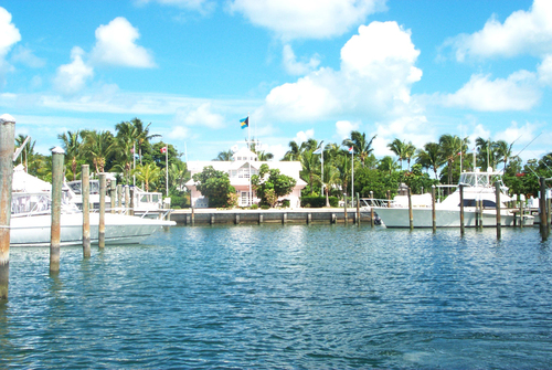 Marsh Harbour - Bahamas