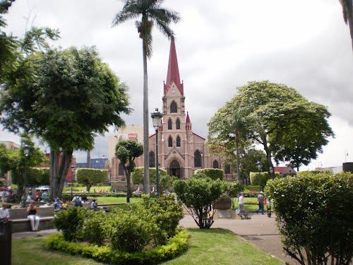 San Carlos - Costa Rica