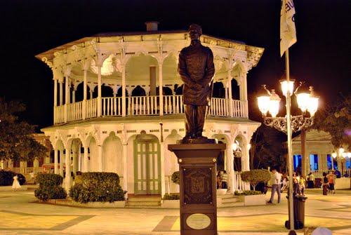 San Felipe de Puerto Plata - República Dominicana