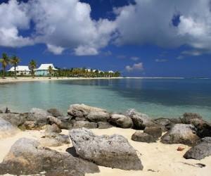 West End - Bahamas