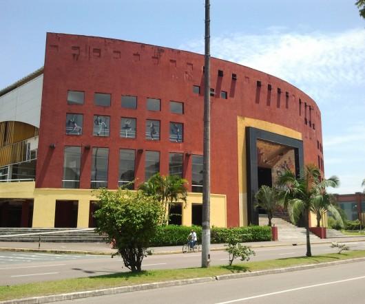 Centreventos Cau Hansen - Joinville - SC