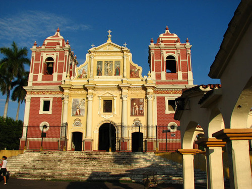 León - Nicarágua