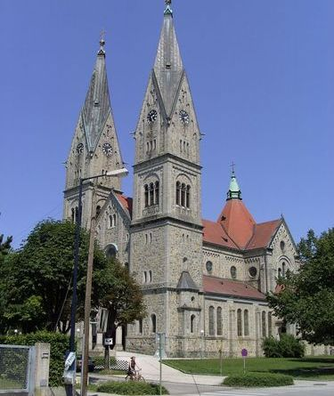 Wels - Áustria