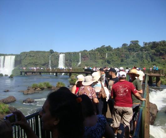Foz do Iguaçu - Evento Ford