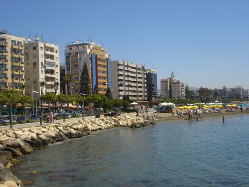Limassol - Chipre