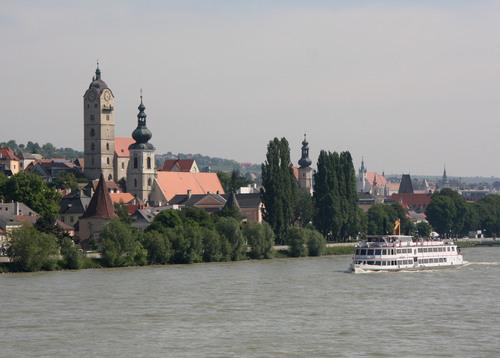 Mautern an der Donau - Áustria