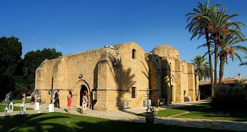 Nicósia - Chipre