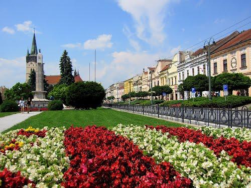 Presov - Eslováquia