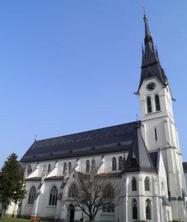 Traun - Áustria