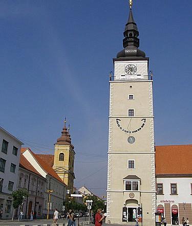 Trnava - Eslováquia