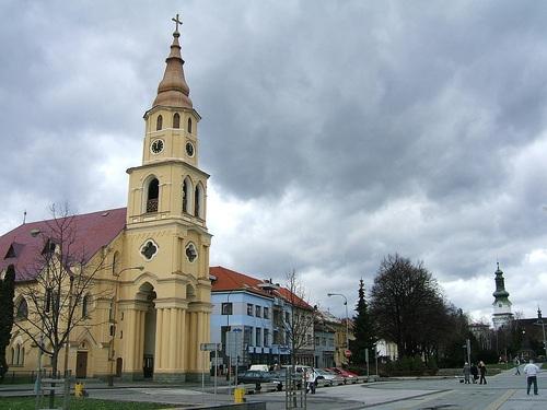 Zvolen - Eslováquia