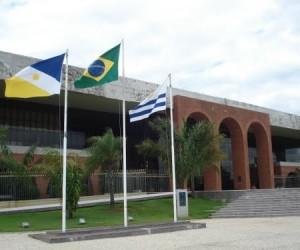 Aniversário de Palmas 2013 - 24 anos