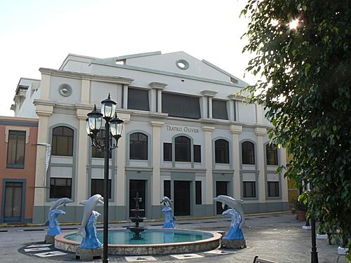 Arecibo - Porto Rico