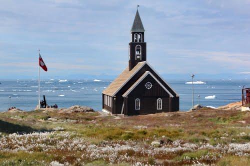 Ilulissat - Groelândia