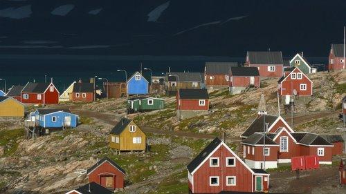 Ittoqqortoormiit - Groelândia