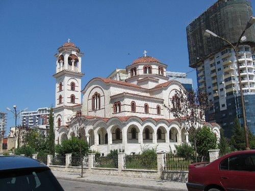 Durres - Albânia