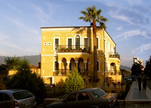 Elbasan - Albânia