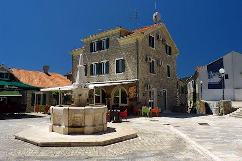Herceg Novi - Montenegro