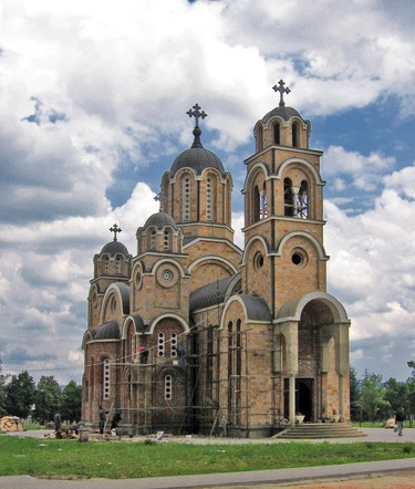 Kragujevac - Sérvia