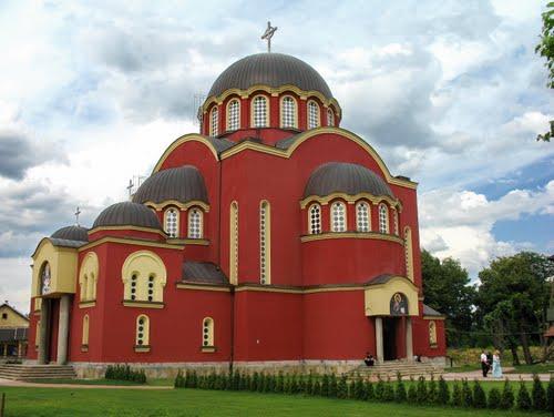 Kraljevo - Sérvia