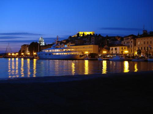 Sibenik - Croácia