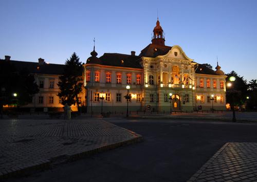 Zrenjanin - Sérvia