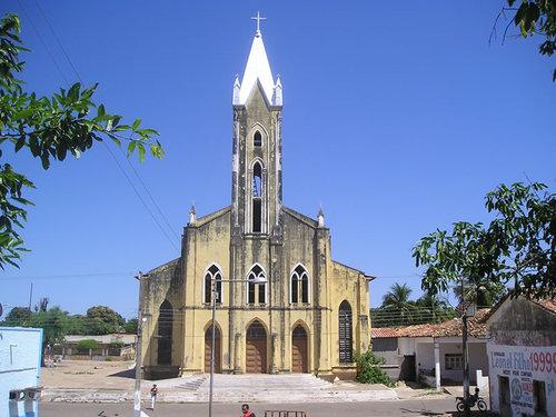 Codó - Maranhão