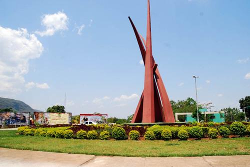 Barra do Garças - Mato Grosso