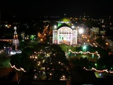 Manaus - Amazonas