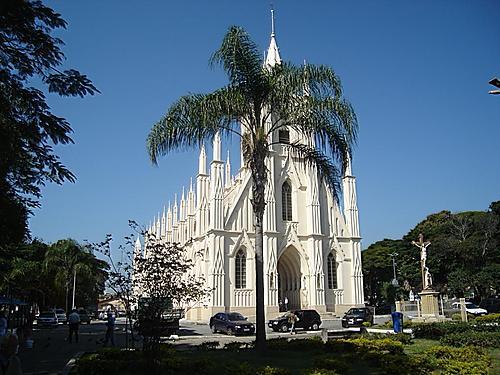 Taubaté - São Paulo