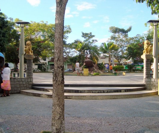 Teixeira de Freitas - Bahia