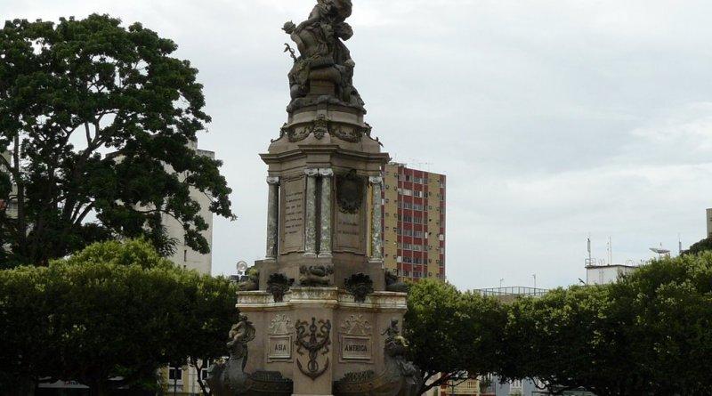 Aniversário de Manaus 2013 - 344 anos
