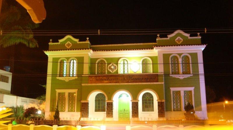 Santo Antônio de Jesus - Bahia