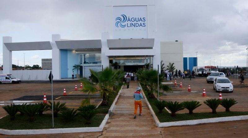 Águas Lindas de Goiás - Goiás