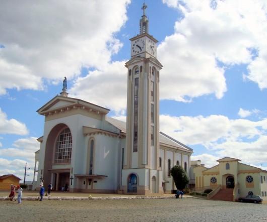 Curitibanos - Santa Catarina