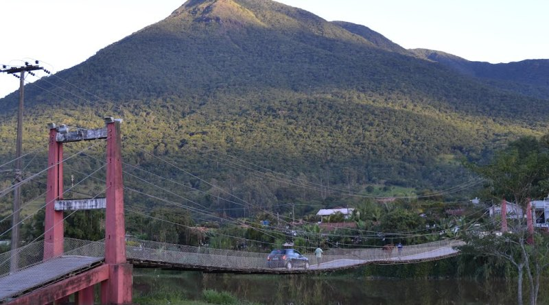 Palhoça - Santa Catarina