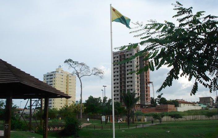 Aniversário de Rio Branco 2013 - 131 anos