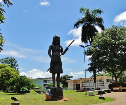 Aquidauana - Mato Grosso do Sul