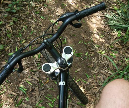 Bike - Rio Sucuri