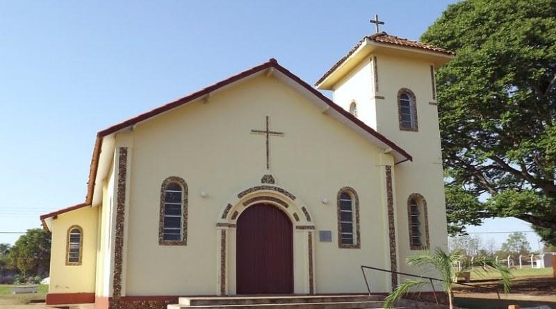 Cristianópolis - Goiás